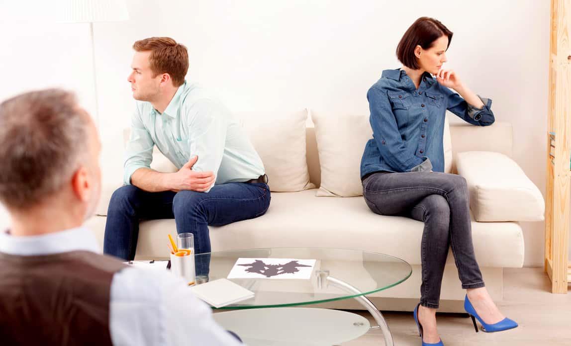 Family Mediation & Advisory Service